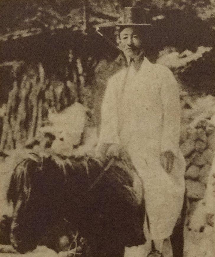 まだ道も満足でなかった時代に北海道を旅した大町桂月