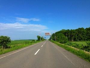 直線 日本 道路 長い 一 長い直線道路、長い階段、長い橋、大きな土偶、一度は行って確かめてみたい日本一スポット|@DIME アットダイム