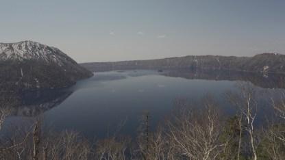 ゴールデンウィークの摩周湖