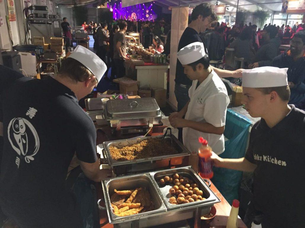 Hokkai Japan Festival 2019