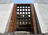 辻川砂防工事 北都建設