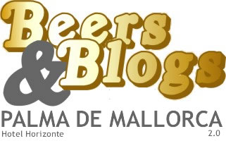 Beers and Blogs Palma de Mallorca - 27 de Abril - T-apuntas ? (2/2)