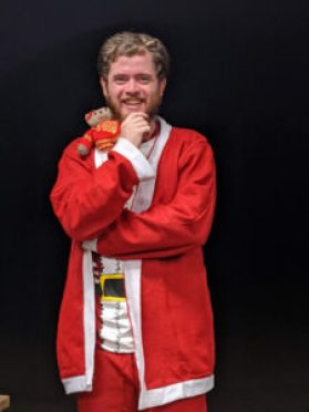 澳洲打工度假-耶誕交換禮物4