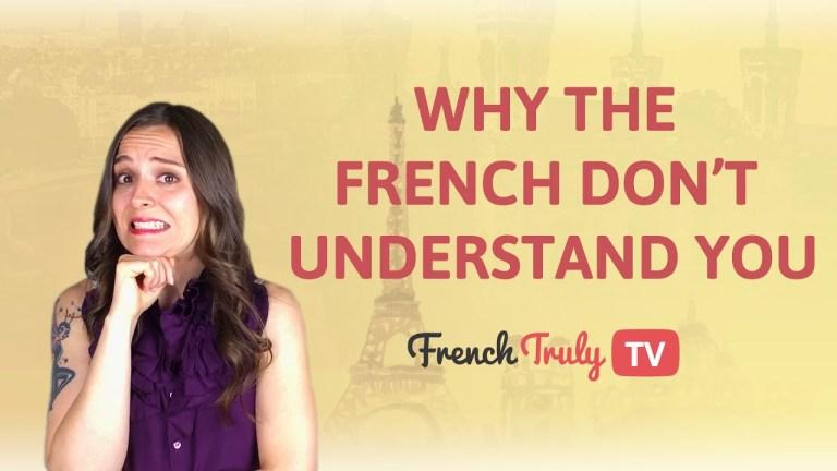 學法文 french truly tv