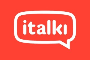 外語學習平台 italki