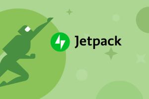 WordPress 外掛推薦 jetpack