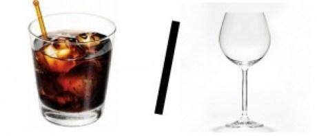 Copa o vaso