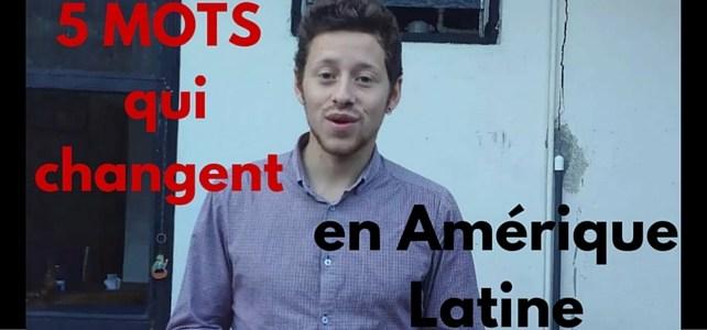 CAROLINA: les consonnes qui doublent en espagnol