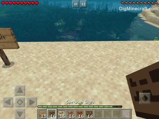 How to Make Colored Text in Minecraft