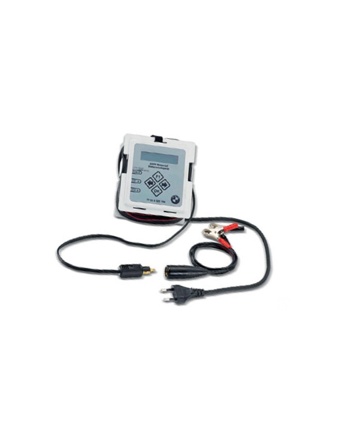 Bmw Battery Charger For Bmw Motorcycles Can Bus