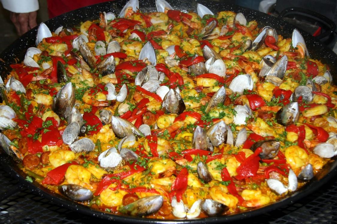 Great Seafood San Francisco