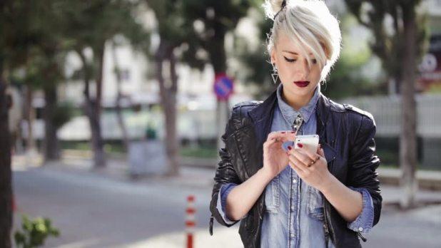 ¡Que nada te detenga! Telcel te regala doble saldo por siempre con su promoción del Buen Fin. (Foto: Shutterstock)