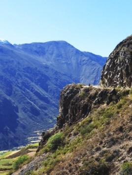 unterwegs nach Cajatambo