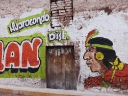 Wählt den Indianer! (Huarocondo)