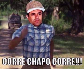 Memes Del Chapo 4