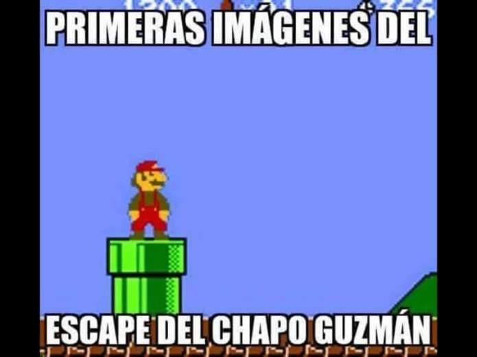 Memes Del Chapo 5