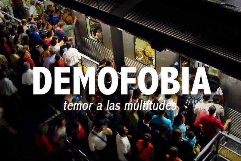 demofobia