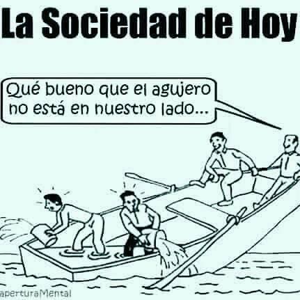 la-sociedad-de-hoy