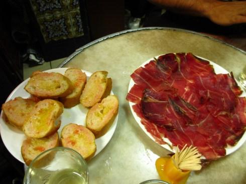 Spanish-cecina