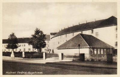 Holbæk postkort (2)