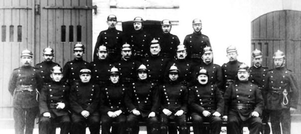 Brandkorpset Holbæk