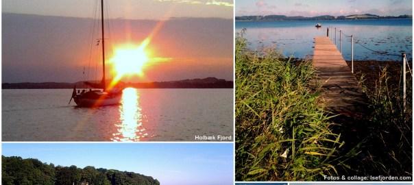 Collage Isefjorden.com