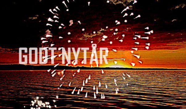 Godt nytår - Holbæk bådelaug