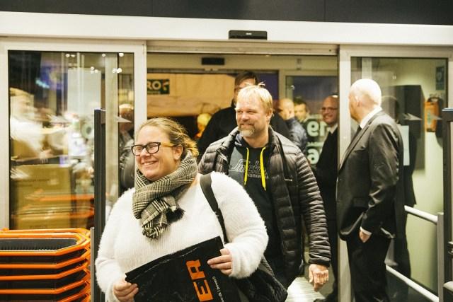 3d883eb50e5 POWER åbnet i Holbæk - Interessen er kolossal - Holbaekonline.dk