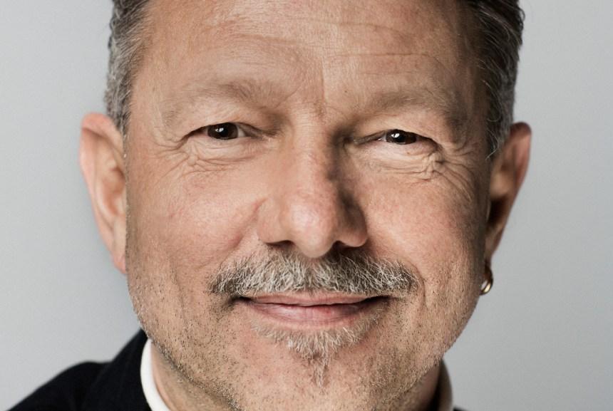 Henrik Mosbæk er ansat som talentkoordinator. Foto: Holbæk Kommune.