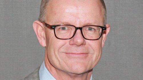 Kenny Jensby fra Det Konservative Folkeparti. Foto: Holbæk Kommune.