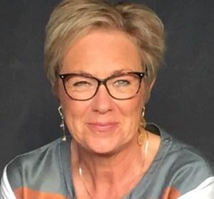 Birgit Søndergaard er nyt bestyrelsesmedlem i Holbæk Golfklub. Foto: Holbæk Golfklub.