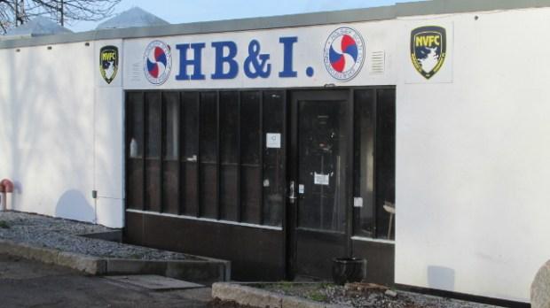 De økonomiske problemer i Holbæk B&I får nu klubben til at fyre sine lønnede ansatte. Foto: Rolf Larsen.