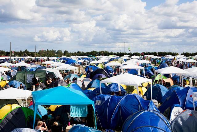 Foto: Jonas Jessen Hansen/Roskilde Festival