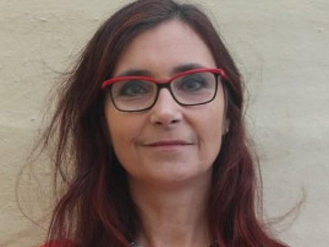 Lene Trier holder foredrag om ADHD. PRfoto.