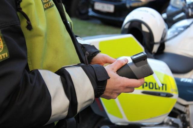 Foto: Politi.dk