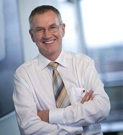 Spar Nord direktør Lars Møller. PR-Foto: Spar Nord