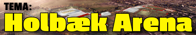Tema: Holbæk Arena