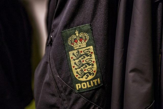 Foto: Rigspolitiet.