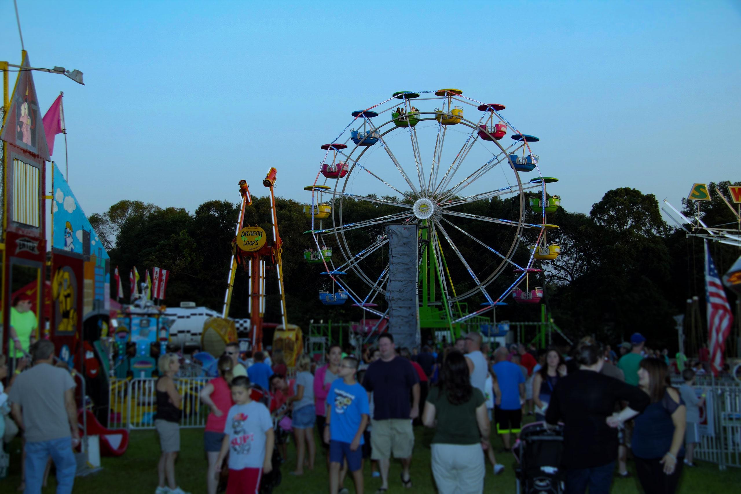 Holbrook Carnival