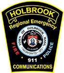Holbrook Regional Emergency Communications Center