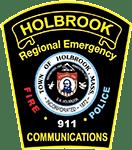 Holbrook Regional Emergency Communications Center