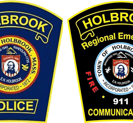 Holbrook Regional Emergency Communications Center and Holbrook Police Department Undergo Missing Child Readiness Training