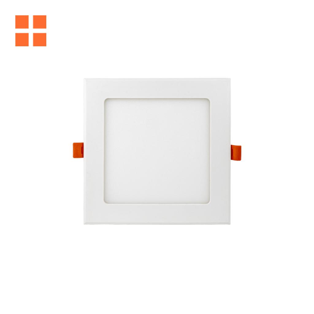 Panele LED kwadratowe