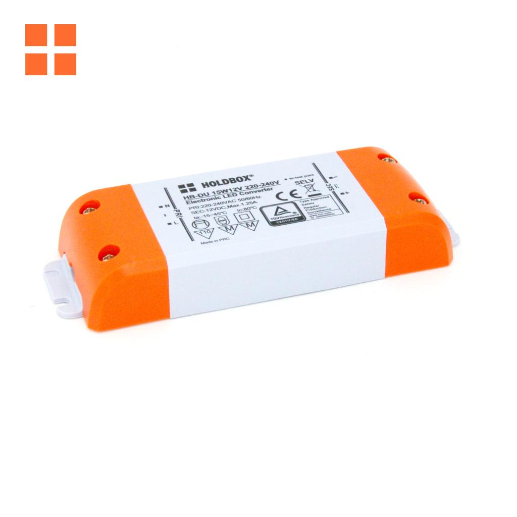 Zasilacze LED 12V