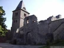 Frankenstein Castle Ruins #2