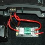 Dual Amplifier Power/Fuse box