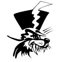 Cathouse Rock Club Logo