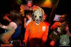 Halloween Ideas slipknot