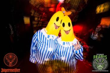 Halloween Ideas bananas