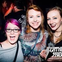 Mallory Knox - Cathouse Rock Club 2016